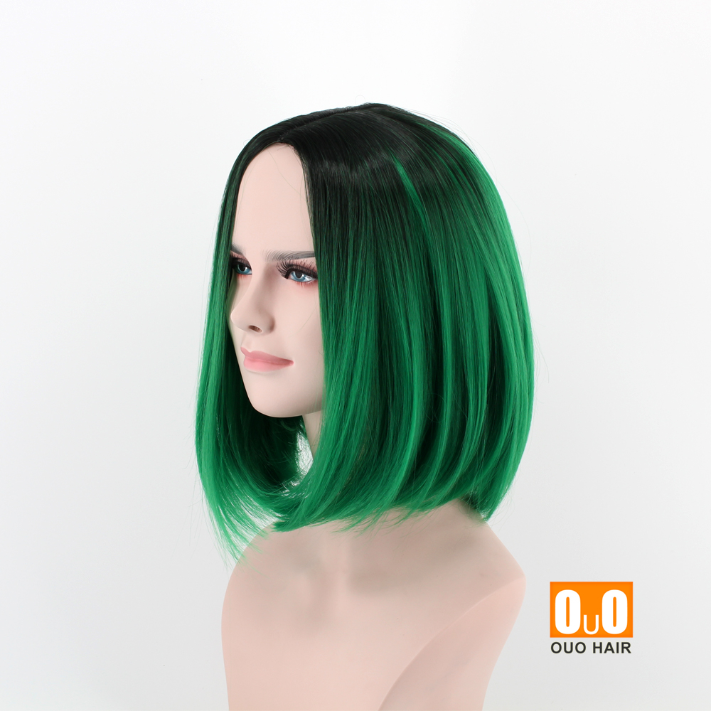 OUO HAIR synthetic hair wigs are made for all the girls all over the world  who strive for beauty! We have the most stylish heat-friendly lace front ... 801df46598af